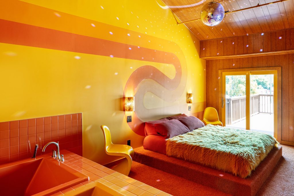 Dive Motel PH 1 5